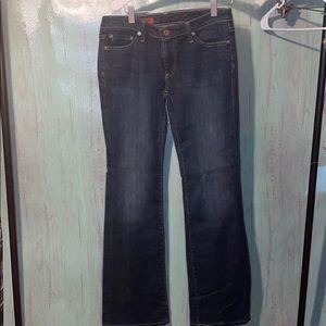Adriano goldscmied jeans like new size 27 reg